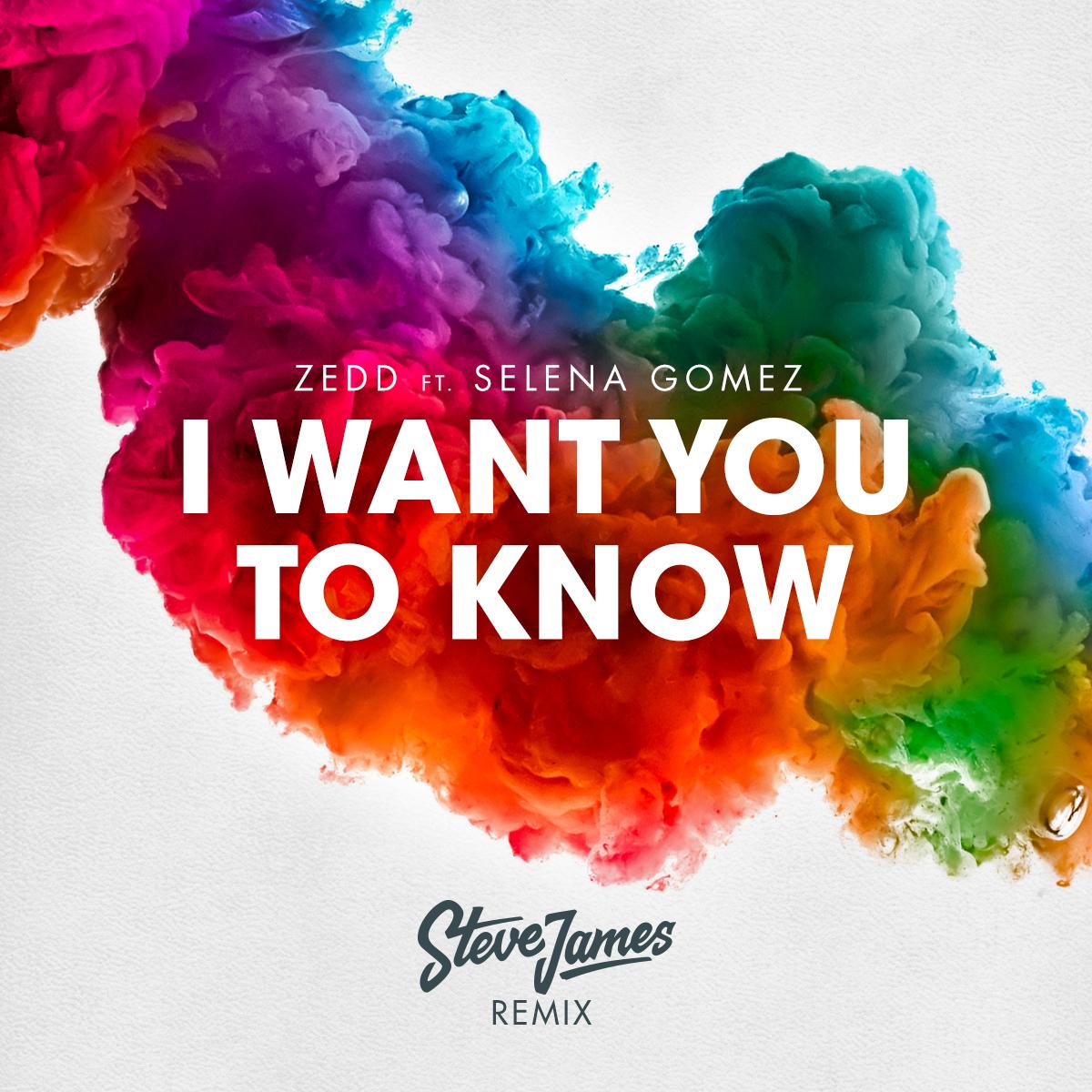 I want you to know - single albümünden i want you to know ve daha fazlasını dinleyin
