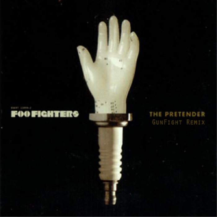 Foo Fighters- Pretender (GunFight Remix)