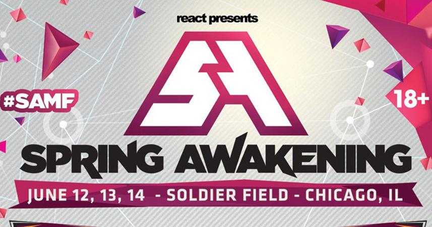 Spring Awakening Music Festival 2015 Spring Awakening Music