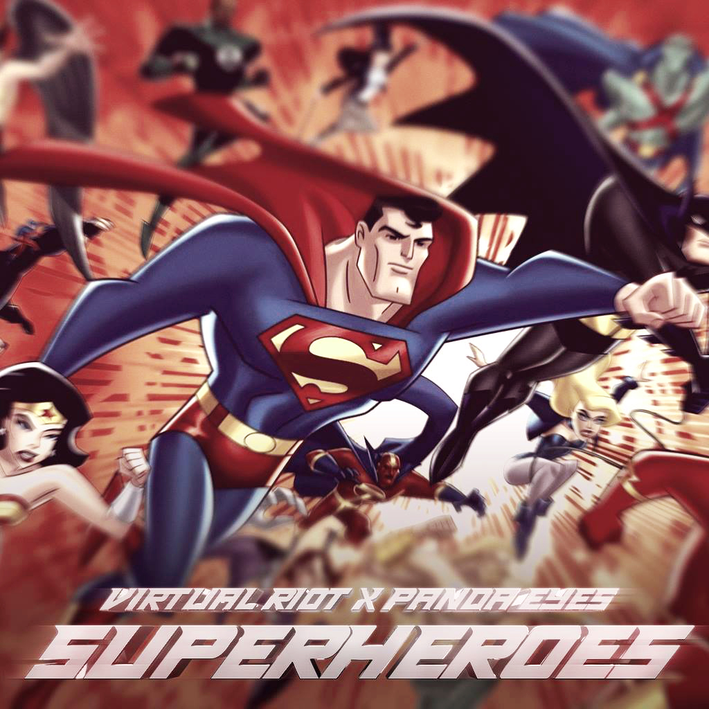 superheroes-virtual-riot-panda-eyes