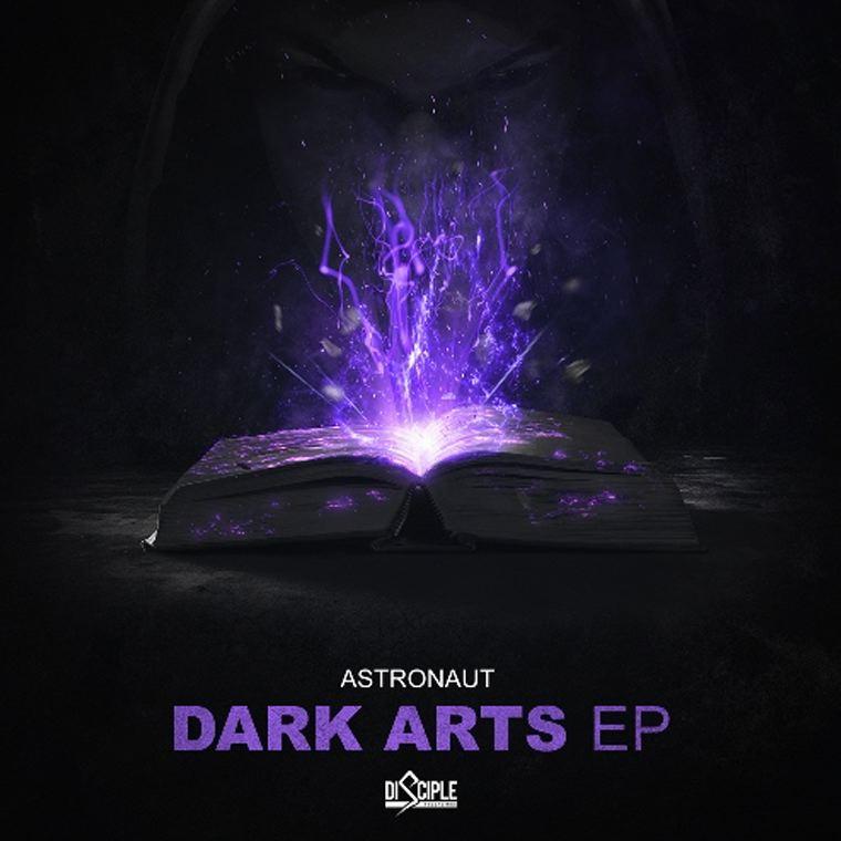 Astronaut - Dark Arts EP