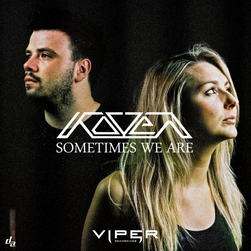 Koven – Sometimes We Are EP