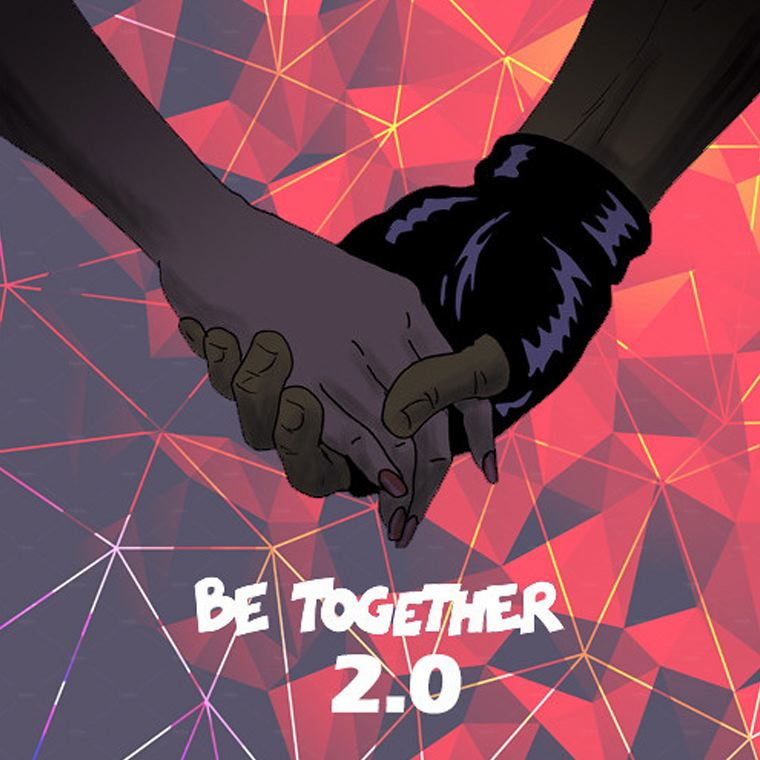 Vanic x Major Lazer x WildBelle - Be Together