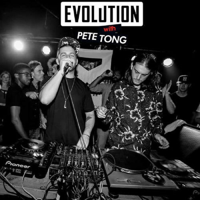Zeds dead mix for pete tong edm assassin for Classic house pete tong
