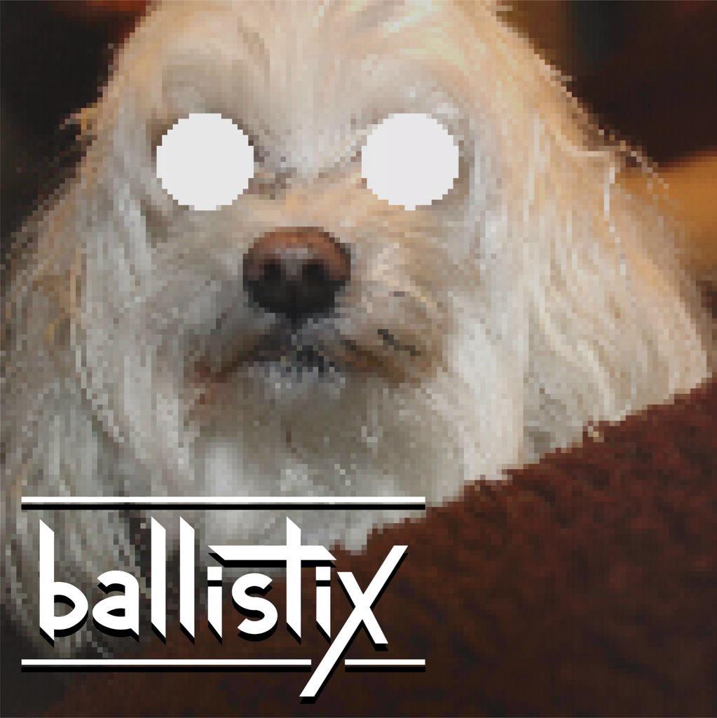 Ballistix- Projectile (Original Mix)