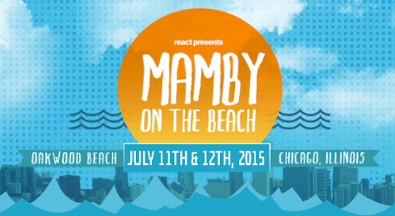 [Event Preview] Mamby On The Beach