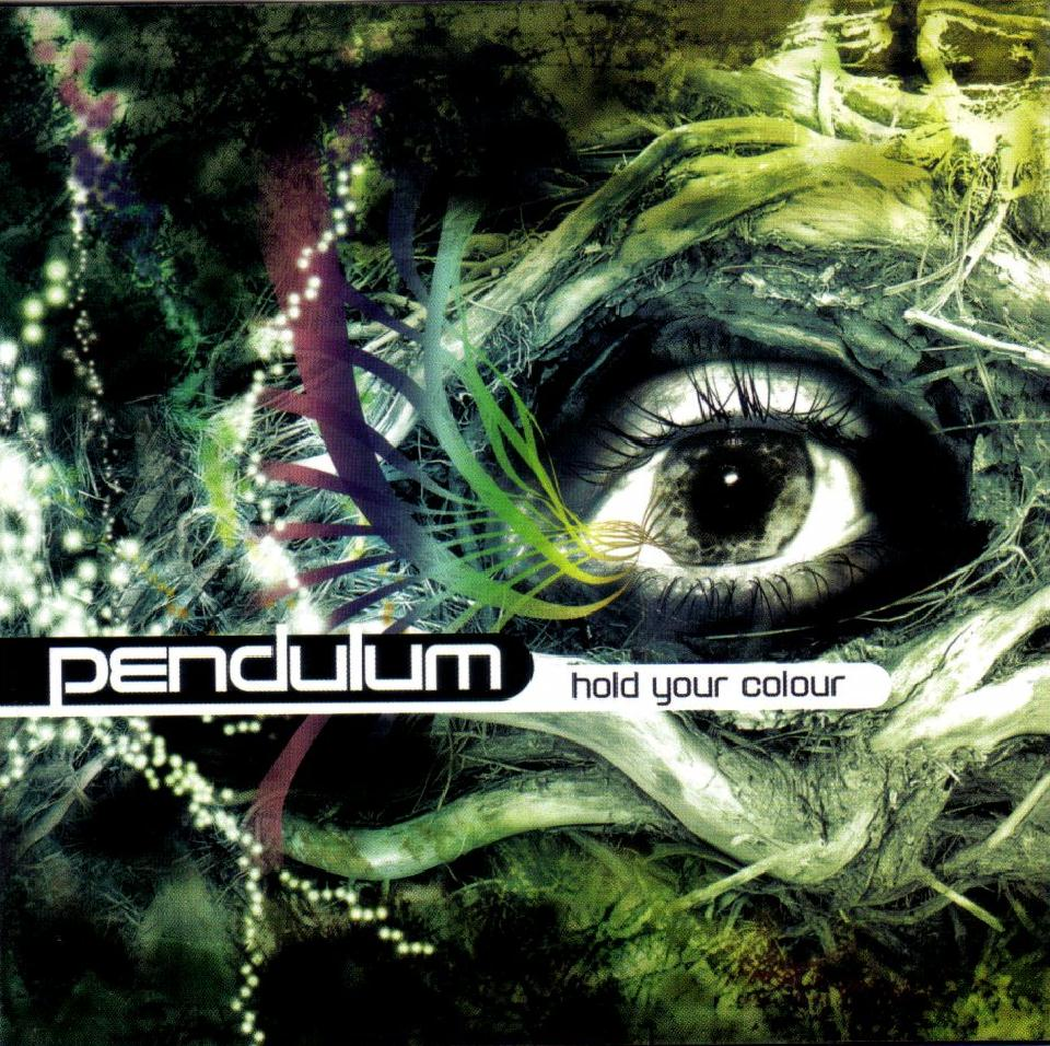 Throwback Thursday: Pendulum – Hold Your Colour LP