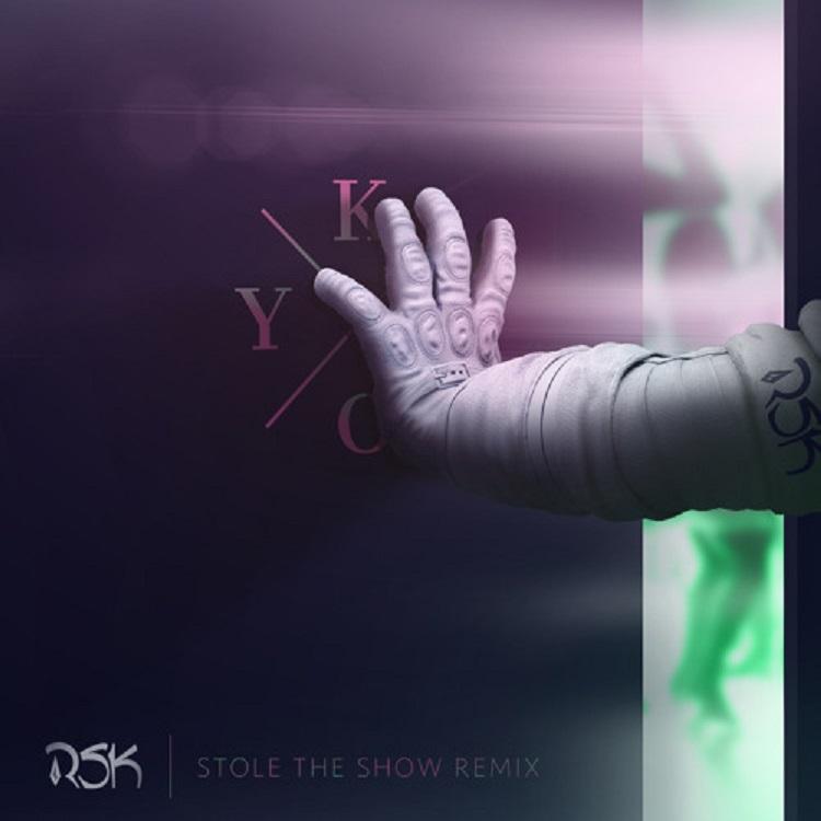 Kygo Feat. Parson James- Stole The Show (Braxton Millz ...
