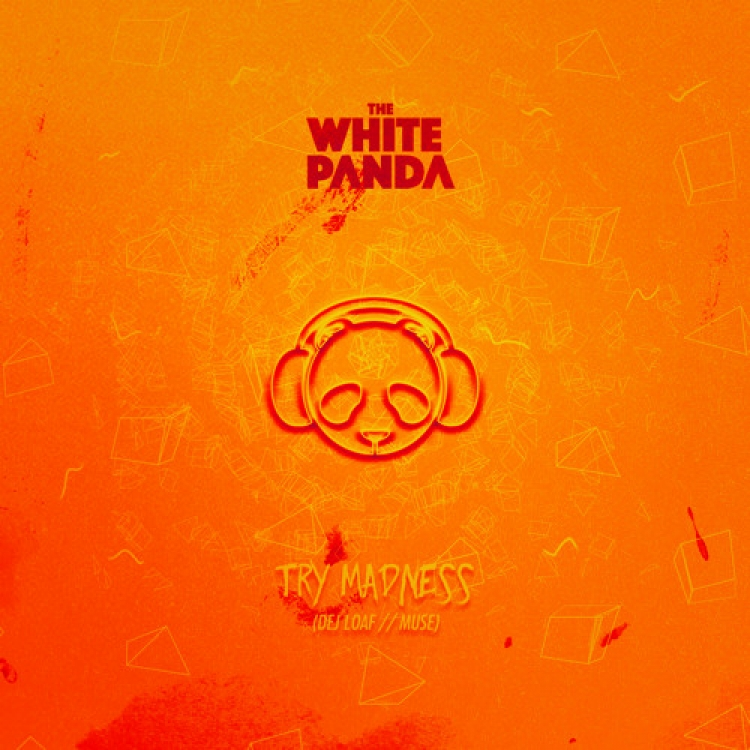 The White Panda – Try Madness (Dej Loaf // Muse)
