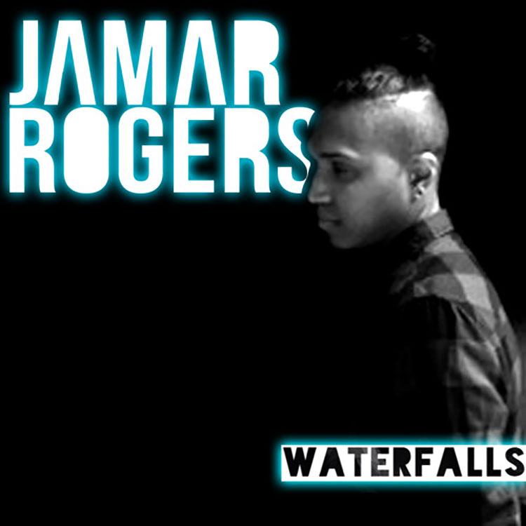TLC- Waterfalls (Jamar Rogers Remix)