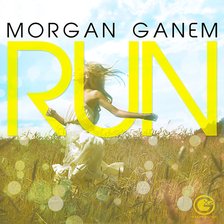 morgan ganem- run