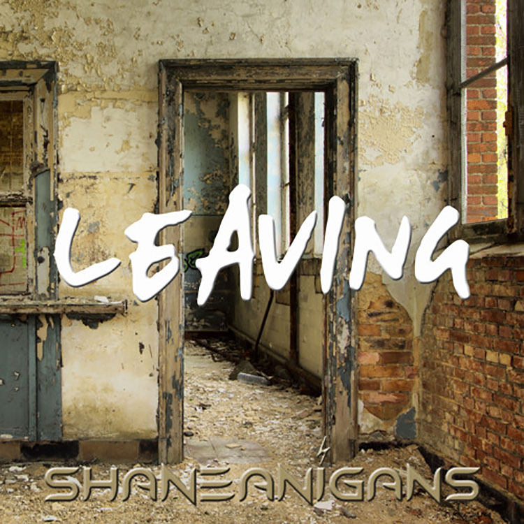 shaneanigans-leaving
