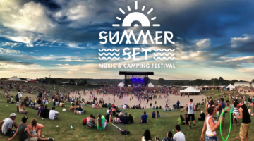 [Event Review] Summer Set Music & Camping Festival 2015