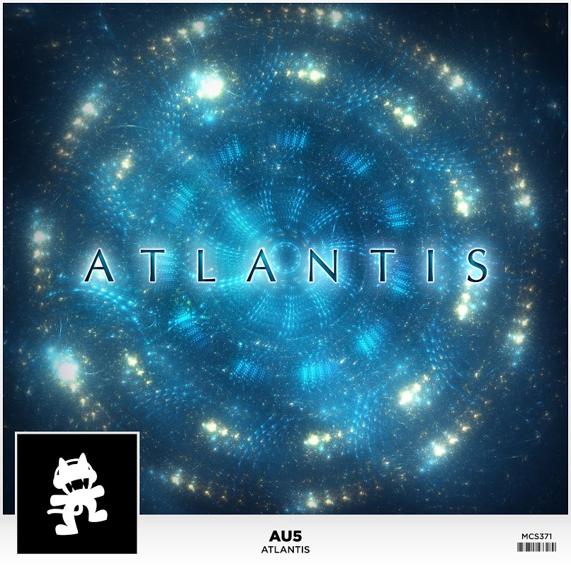 Au5 - Atlantis (Art)