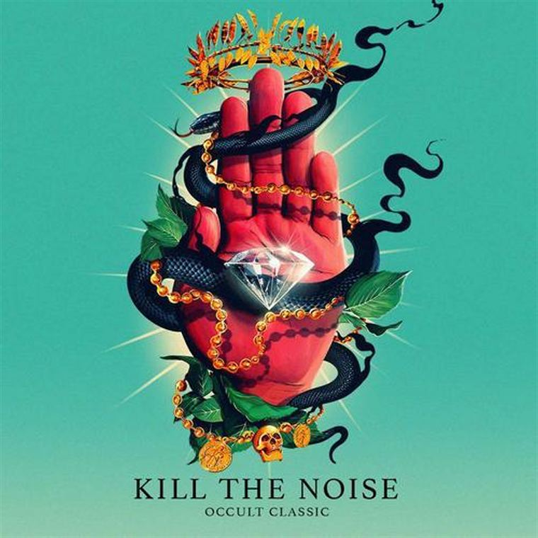 Kill-The-Noise-–-Occult-Classic