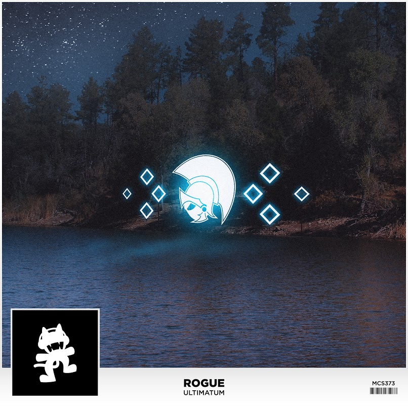 Rogue - Ultimatum (Art)