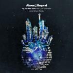 Above & Beyond- Fly To New York feat. Zoë Johnston (Aero Chord Remix)