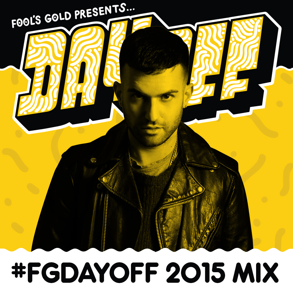 A-Trak - Fool's Gold Day Off 2015 Mix - By The Wavs