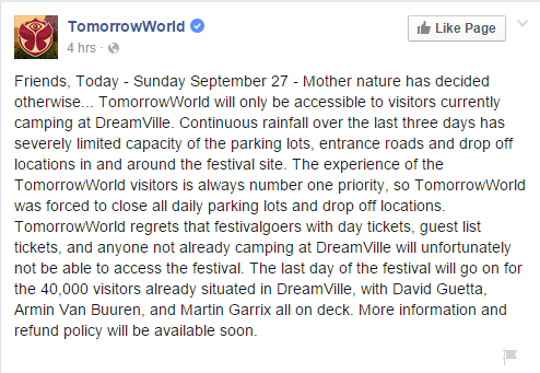tomorrowworld-fb-post
