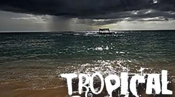 Tripping Hazard & Digital BPM – Tropical Storm