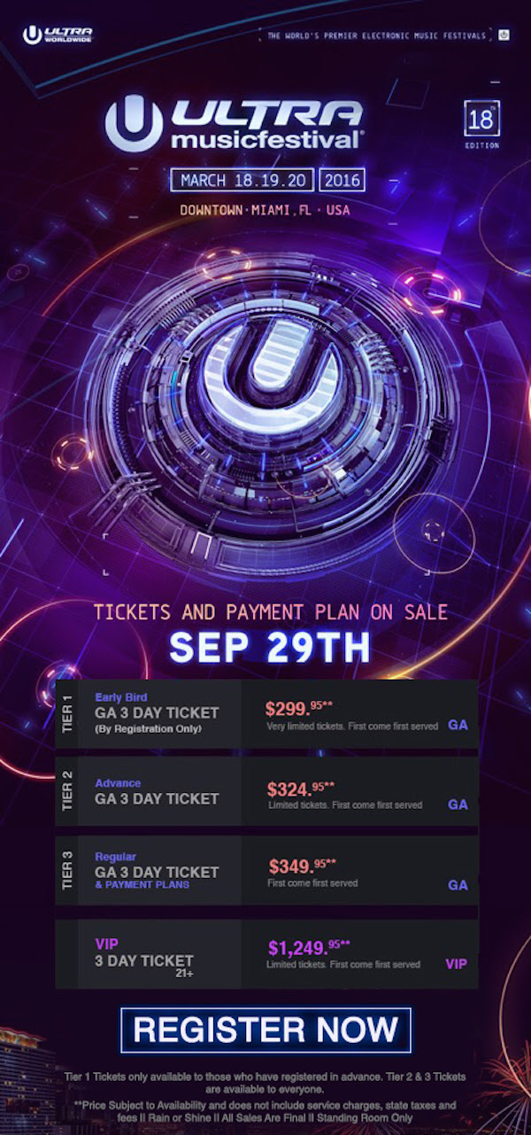 ultra 2016 tickets