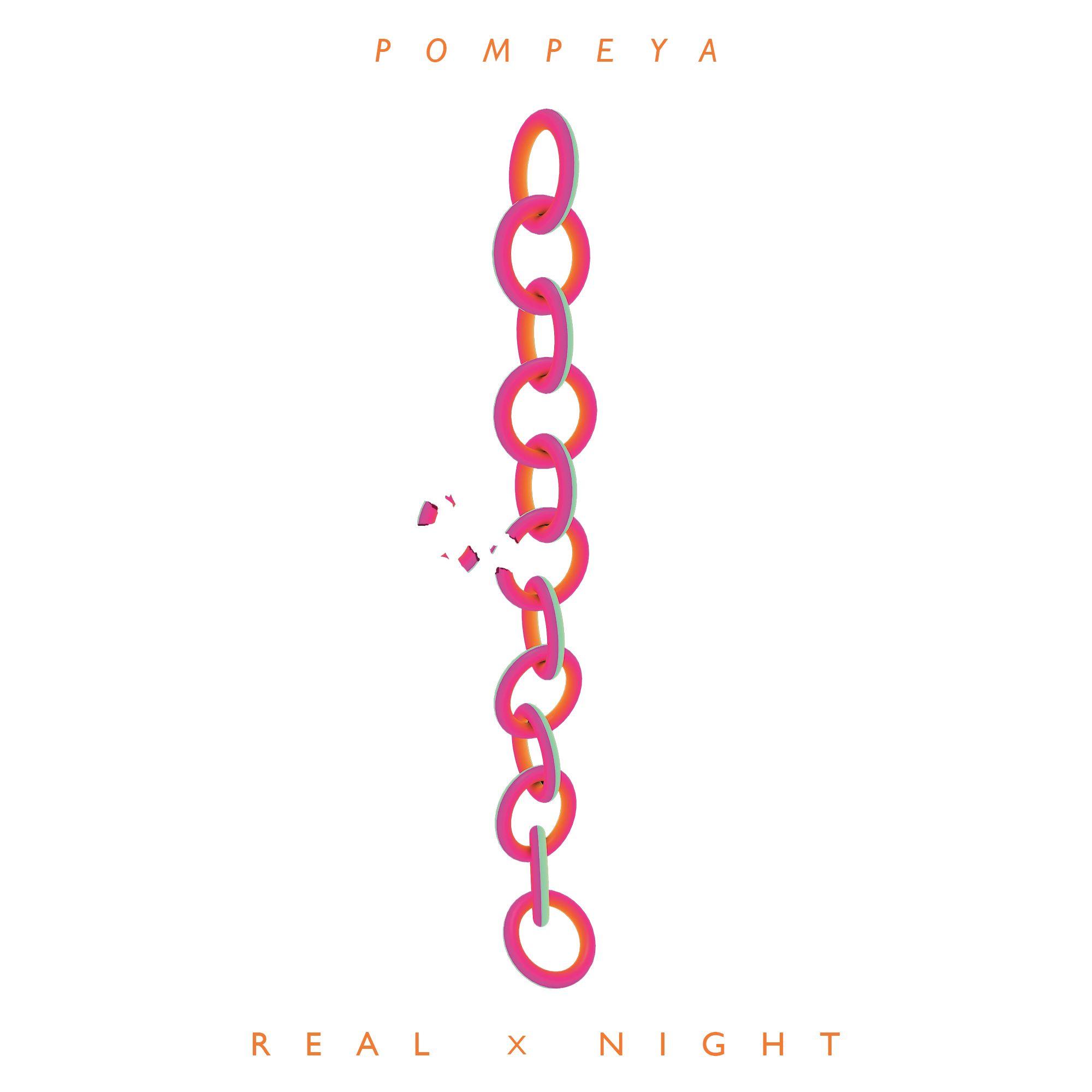 Pompeya - OOOOO (Cry About It) (Win & Woo Remix)