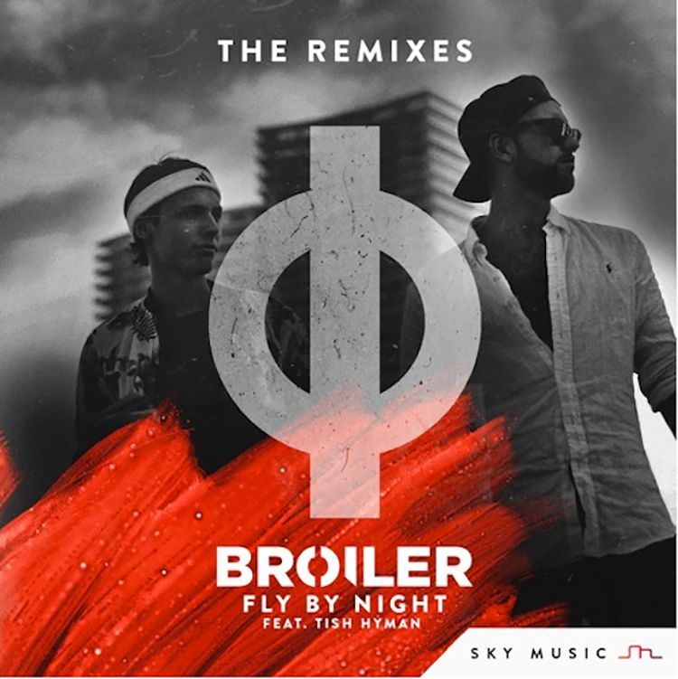 broiler-remixes