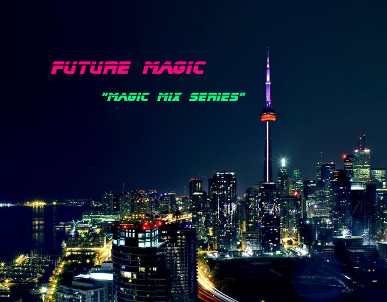 future magic-magic mix