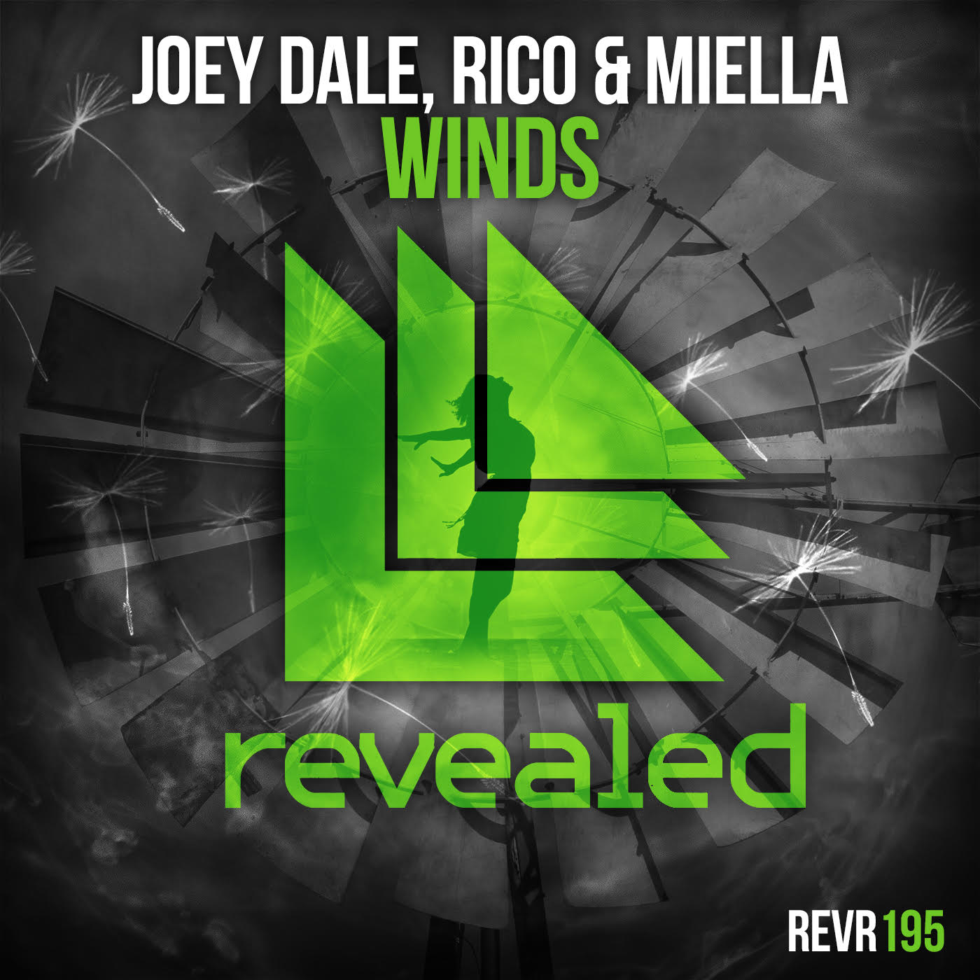 joey dale-winds