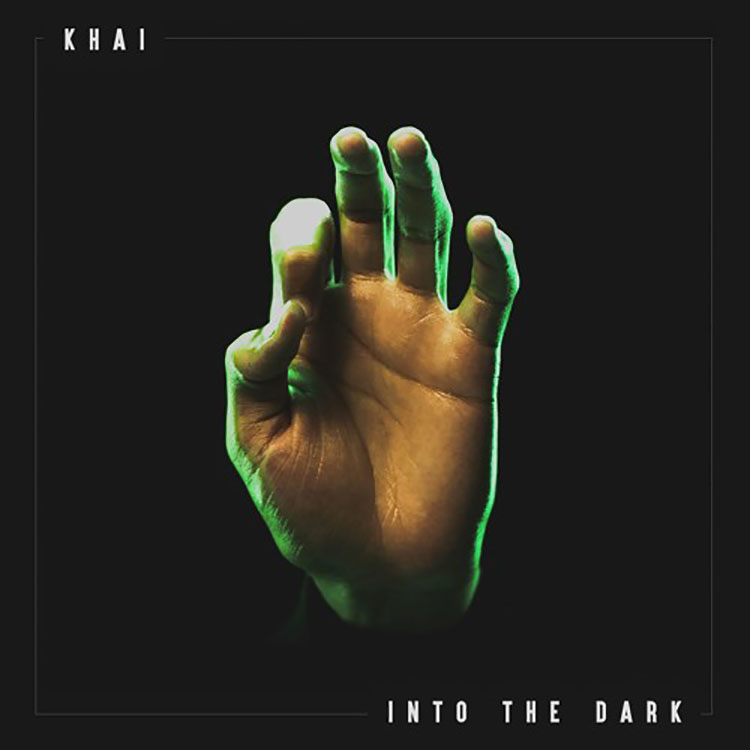 khai-into the dark