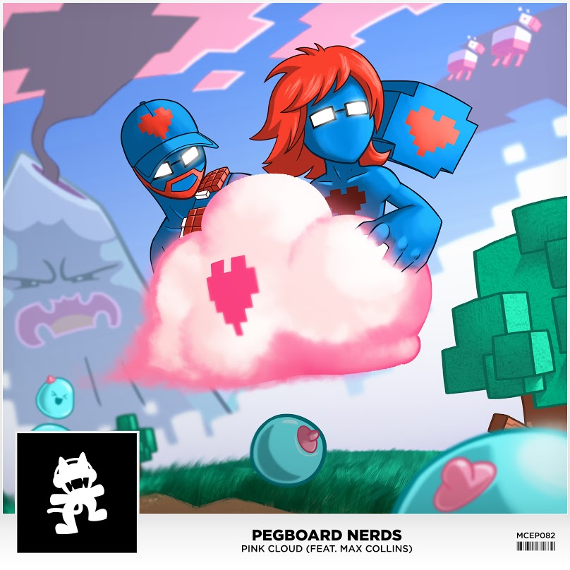 pegboard nerds- ep