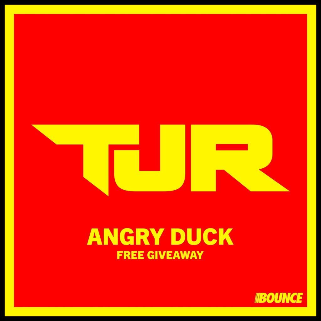 TJR – Angry Duck