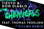 Tiësto & Don Diablo- Chemicals (Feat. Thomas Troelson) (Villms Remix)