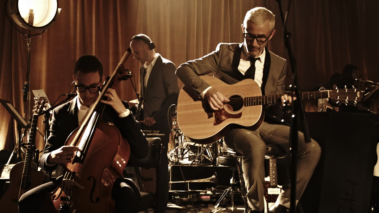Above And Beyond Next Acoustic Tour
