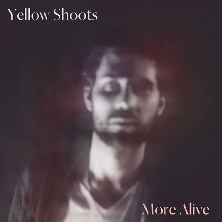 yellow shoots