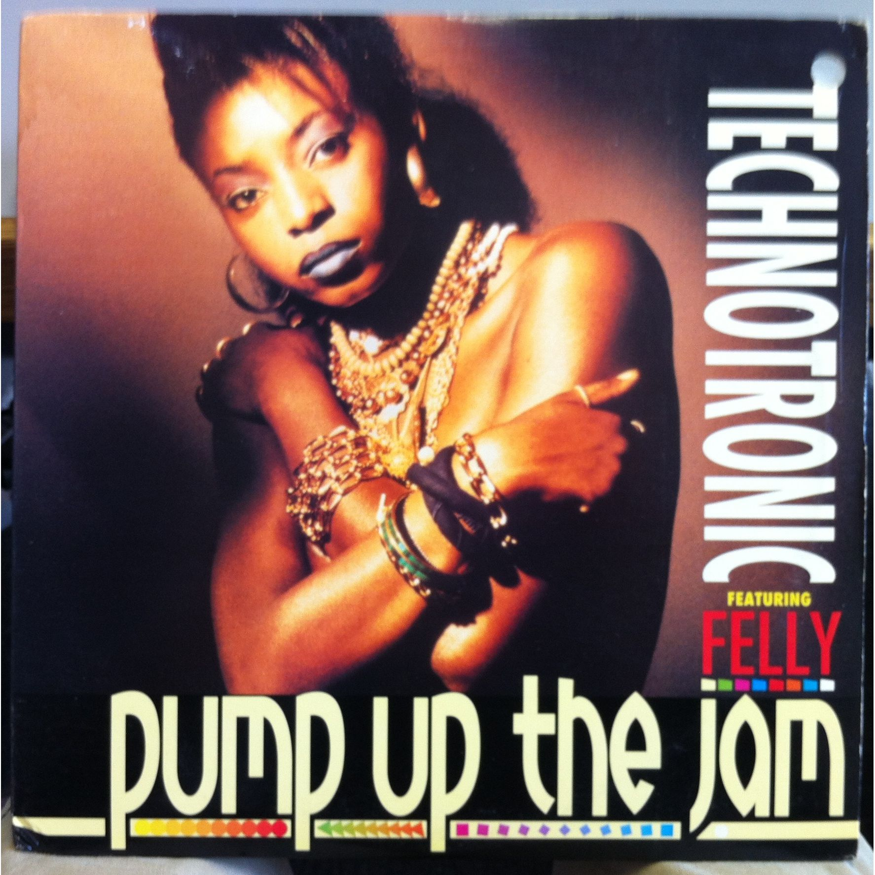 Pump-Up-The-Jam-Limited-Edition-cover