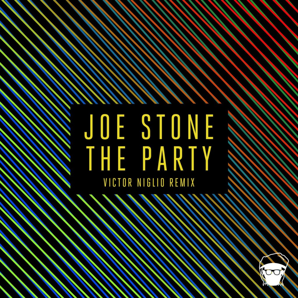 Joe Stone feat. Montell Jordan – The Party (Victor Niglio Remix)