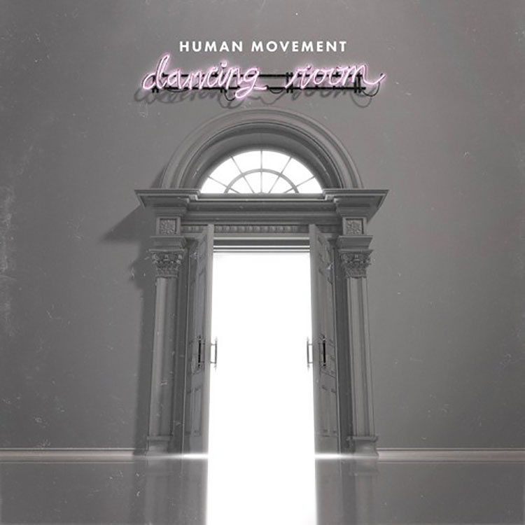 human movement-dancing room