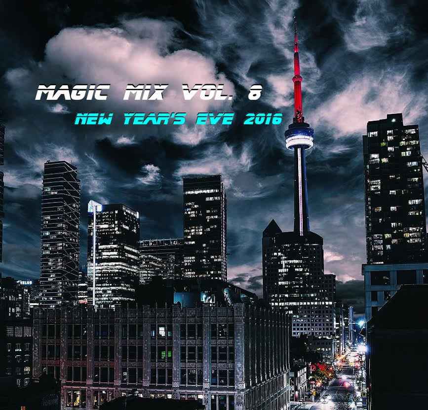magic mix vol 8