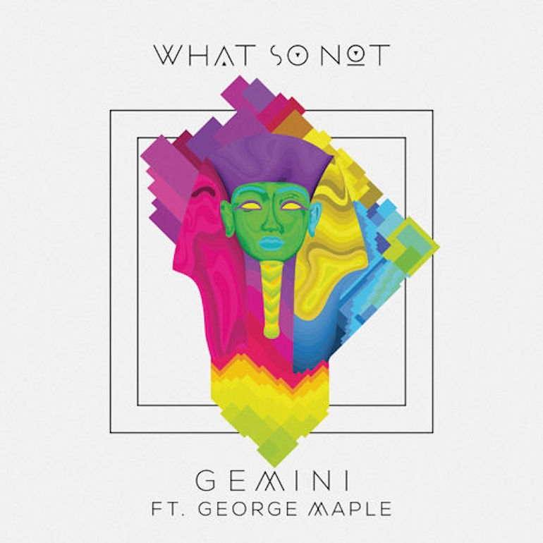 what-so-not-george-maple-gemini