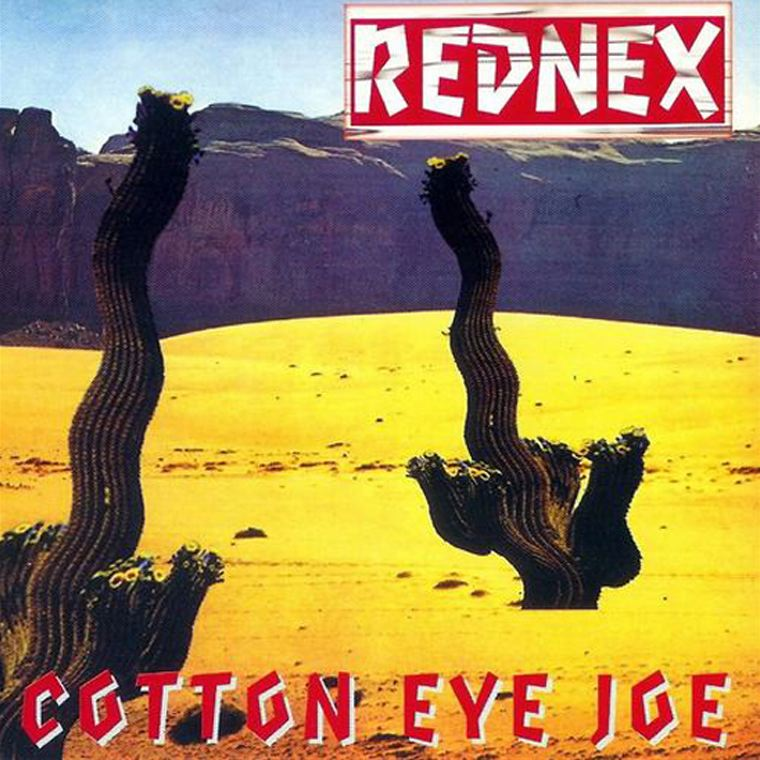 Cotton-Eye-Joe-Rednex