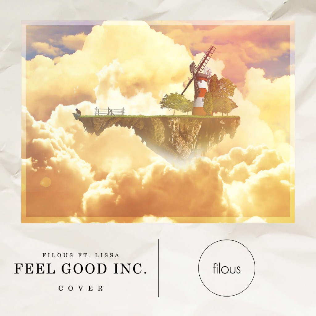 Gorillaz – Feel Good Inc. ft. LissA (Filous Cover)