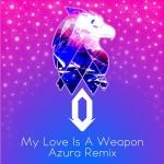 Skrux & Delacey- My Love Is A Weapon (Azura Remix)