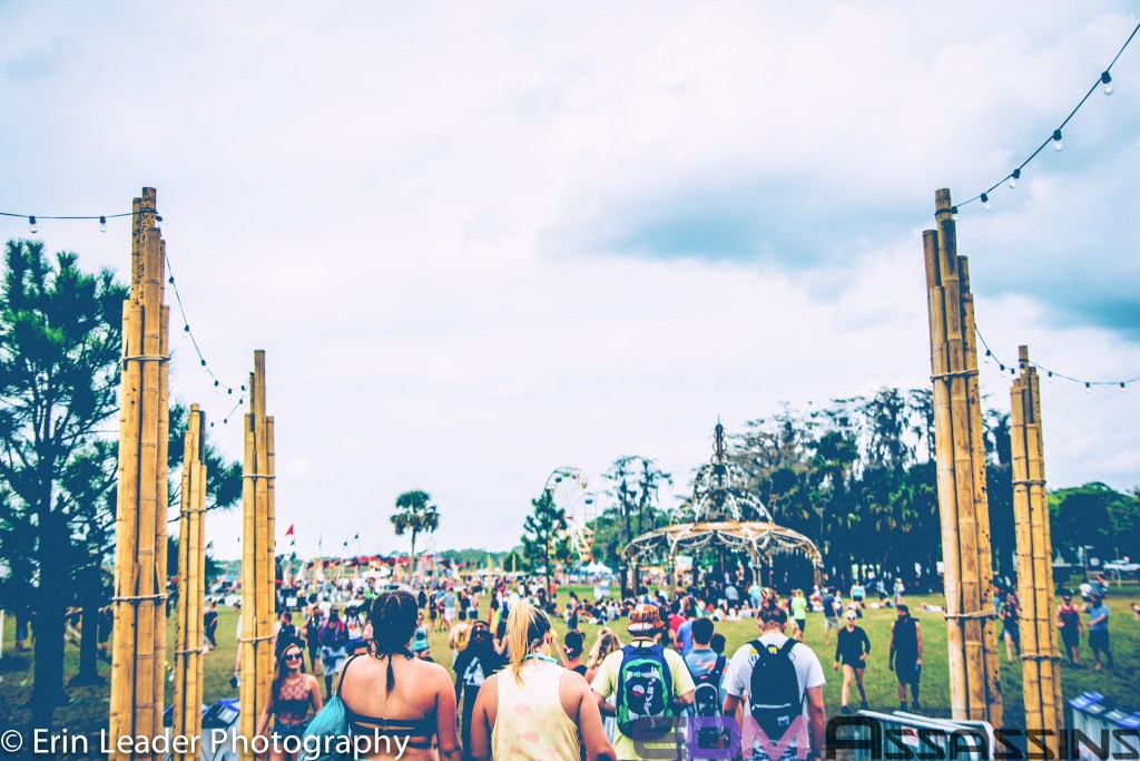 [Event Review] Okeechobee Music And Arts Festival