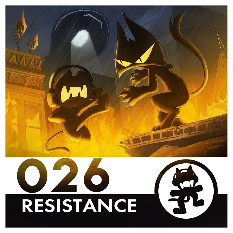 Monstercat Compilation 026- Resistance
