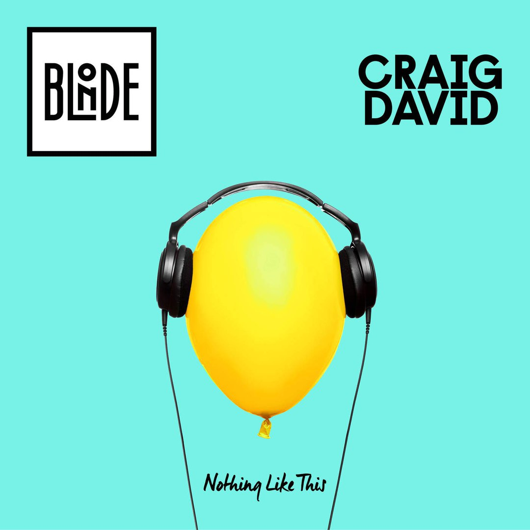 Blonde-Craig-David-–-Nothing-Like-This