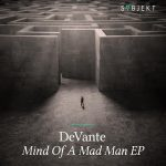 DeVante – Mind Of a Mad Man EP