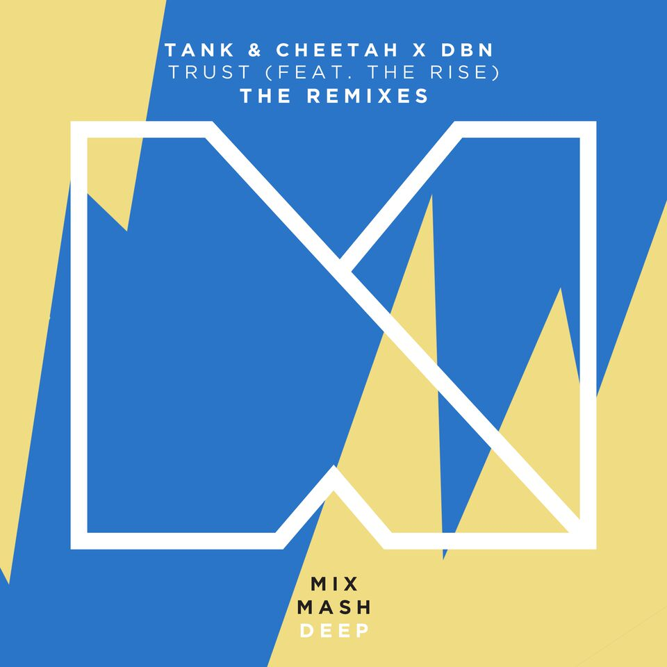 tank & cheetah & dbn- remixes