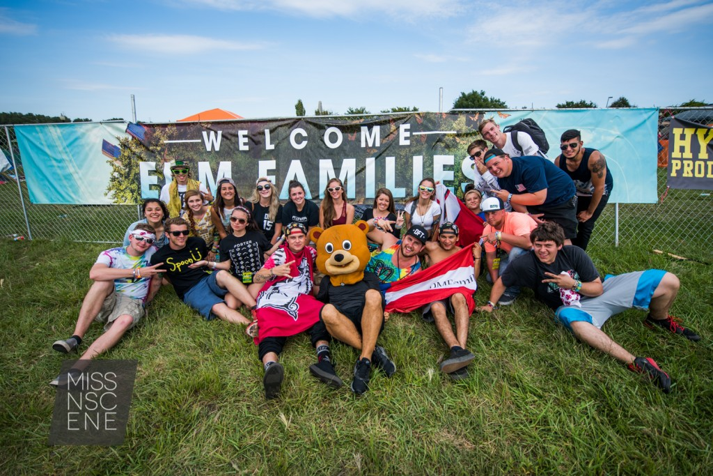 Announcing The EDM Family's New Home