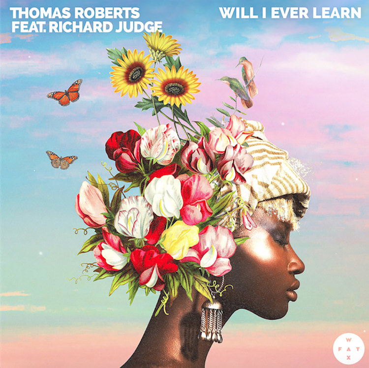 thomas roberts- will i ever learn